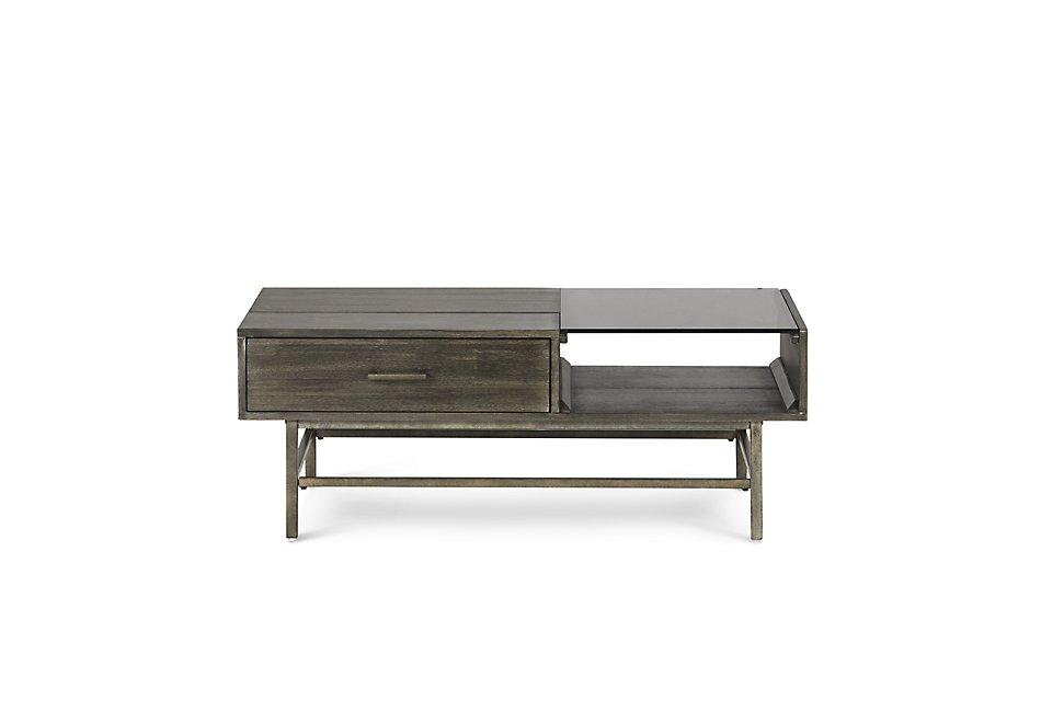 Incredible Fulton Dark Tone Wood Lift Coffee Table Living Room Beatyapartments Chair Design Images Beatyapartmentscom