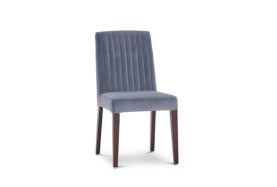 Incredible Fraser Light Gray Velvet Upholstered Side Chair Dining Theyellowbook Wood Chair Design Ideas Theyellowbookinfo