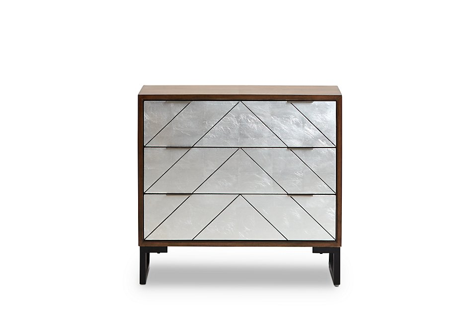 Mcmurray Mid Tone  Accent Chest