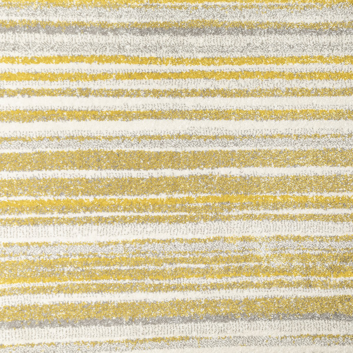 Safi Yellow Poly 8x10 Area Rug