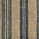 Seagrass Dark Blue 5x8 Area Rug