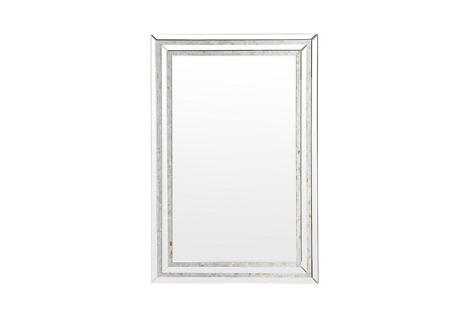 Kaylah Silver  Mirror