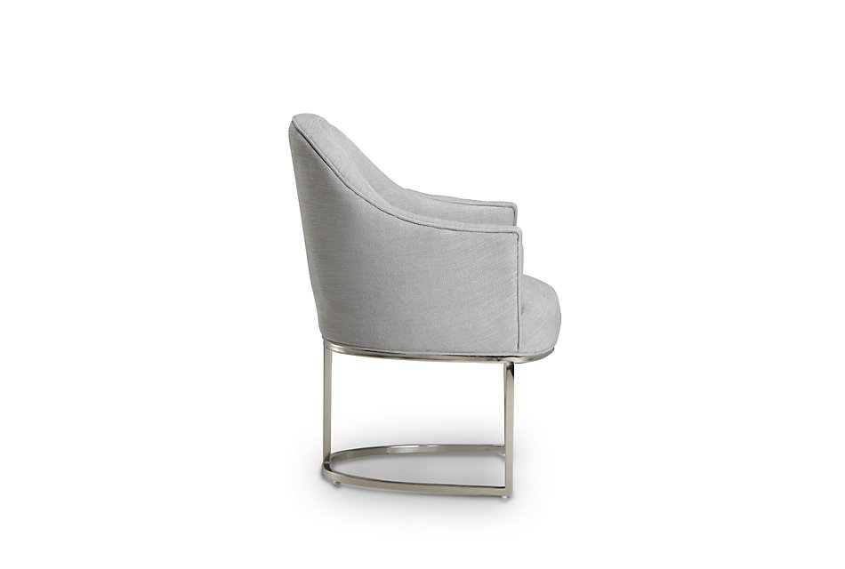 Sensational Tribeca Metal Accent Chair Home Accents Accent Chairs Pdpeps Interior Chair Design Pdpepsorg