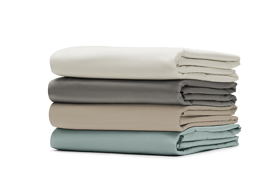 Egyptian Cotton Beige 400 Thread Sheet Set