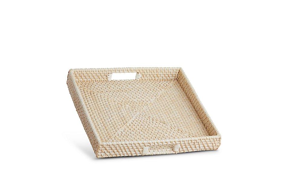 Classic Light Beige  Medium Tray