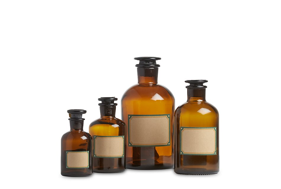 Sloan Brown Medium Bottle