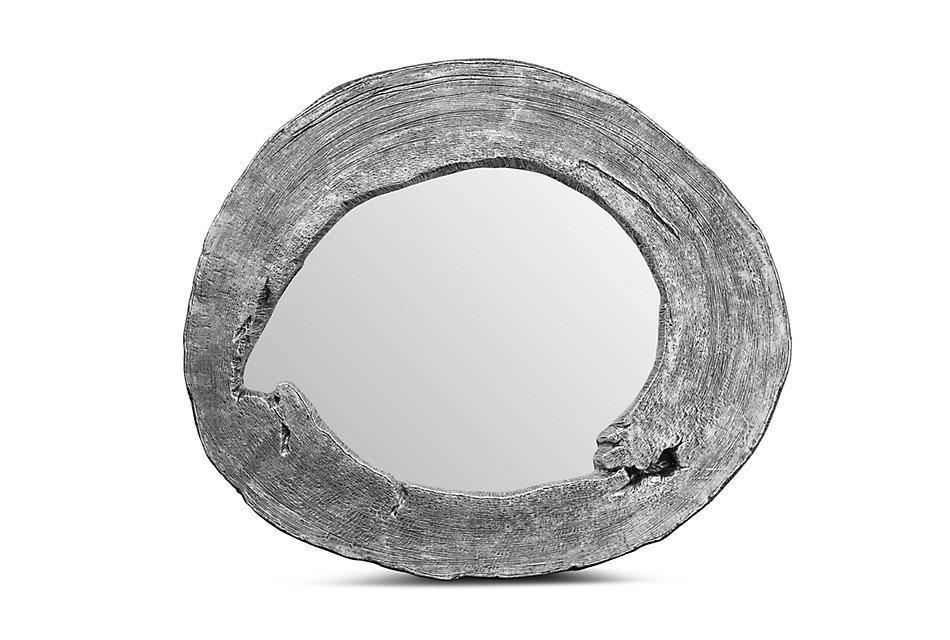 Beva Gray  Mirror