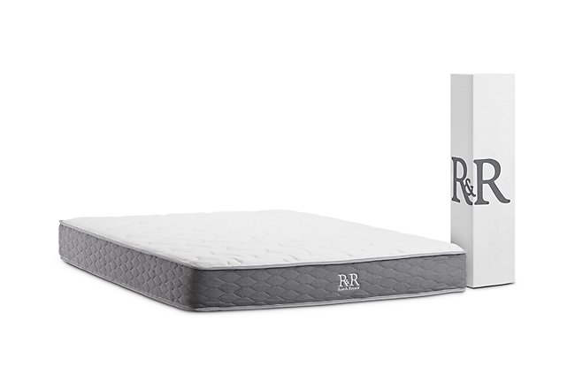 "Rest & Renew Pocket 8"" Pillow Top Mattress"