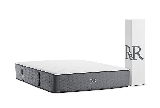 "Rest & Renew Hybrid 12"" Pillow Top Mattress"