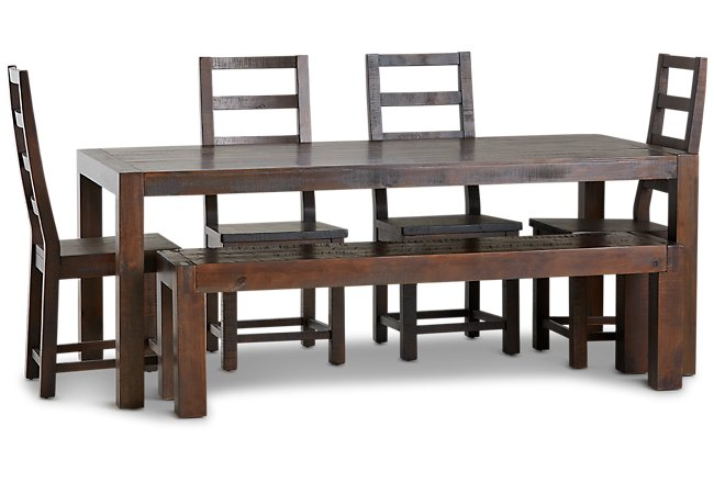 Dining Room Sets: Table & Chair Sets | City Furniture